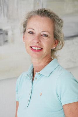 Physiotherapeutin Veronika Scheer-Gerken