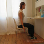 Übung Halswirbelsäule 2