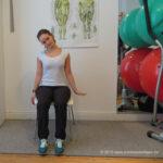 Übung Nackenmuskulatur 4